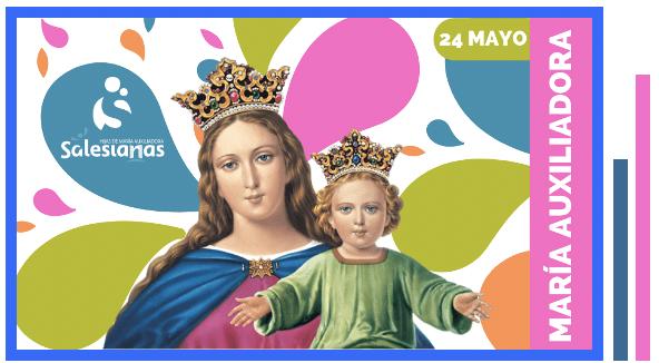 ¿Quién es María Auxiliadora?